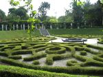 Formal Garden by rifka1