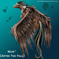After The Fall by Mikonow