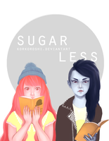 sugarless by korkoroshi