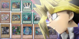Yugioh Yugi Moto OLD CARDS ARE THE BEST!!!!!! by Mr123GOKU123