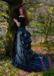 In the Forest.. by Alz-Stock-and-Art