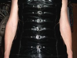Corset Buckles by celticpath