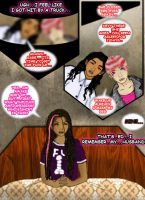Page 30 of Tabb/ Taming A bad Boy by KendraMB
