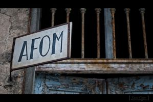 Afom??? by MetallerLucy