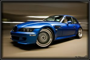 M Coupe car rig shot 1 by z3speed4me