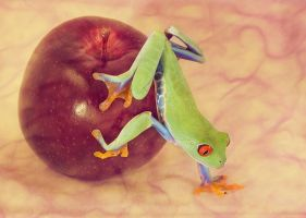 Tutti fruity by AngiWallace