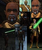 Collage of Jolee Bindo by LadyIlona1984