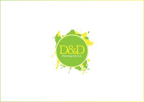 D and D Logo by Drknz