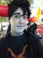 tavros cospaly at animeNEXT by SARAyoung
