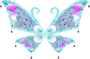 Aras Enchantix Wings by mermaid-at-heart