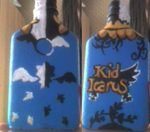 Kid Icarus Bottle by KirariRinkan