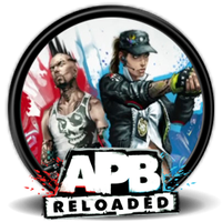 All Points Bullettin (ABP): RELOADED - Icon by Blagoicons
