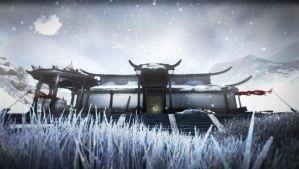 Temple realtime - Entre Irmaos by uAll