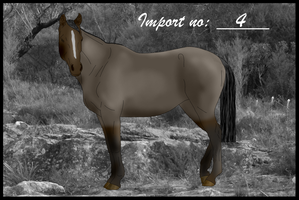 Import 4 by Orstrix
