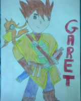 Garet by dragonloveruk