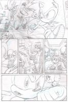Sonic pencils 01 by mistermuck