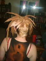 Dread Extentions by thanatopsis3