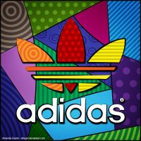 RB Adidas by DinyGirl