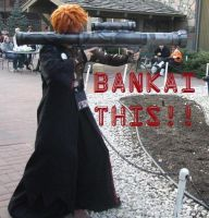 Bankai This by chaosweaver6139