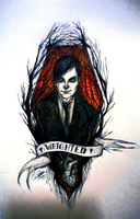 Weighted by PandorasBox341