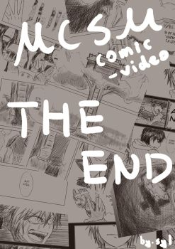 |MCSM| The End - comic movie by shinwuton