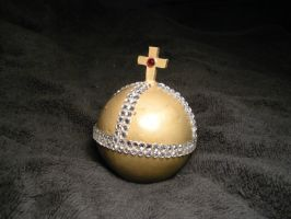Holy Hand Grenade by CountMagnus