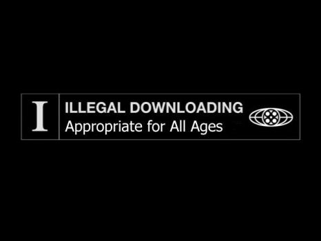 Illegal Download's by cybersholt