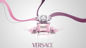 Versace Crystal by PaperRoman