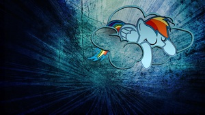 RainBow__Dash different style by RainBowDash89