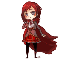 Ruby Chibi by Puriz
