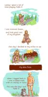 My Fable3 Experience in a Wrap by Ainiwaffles