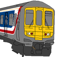 Class 319 Network Southeast by traindriver22