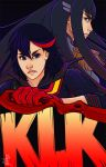 Kill la Kill by Comatoze