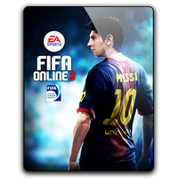 Fifa Online 3 by dylonji