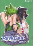 Beyblade Metal Bashers 2 by FlashnTails