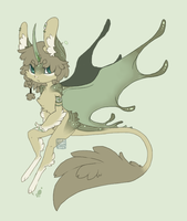 Bacorils ~ 1 (Closed) by LunarAdopts