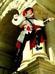 everything is permitted by soyotome