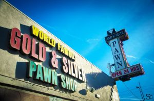 Pawn stars again by ShannonCPhotography