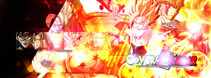 Dragon ball z banner by JrEdition
