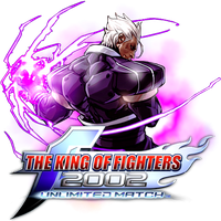 The King Of Fighters 2002 Ultimate Match by POOTERMAN