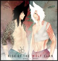 { Rise of The Wolf Clan } by Ask-Serca
