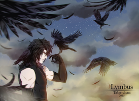Lymbus - Crow by Tabe-chan