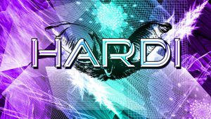 Hardi Wallpaper Eagle by Hardii