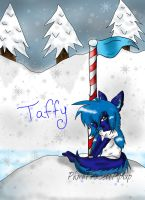 Taffy by PkmnPrincessPiplup