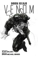 Venom Cover by NineteenPSG