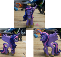 Custom MLP Blind Bag: Radiant Star by Wiregeek