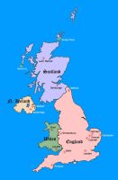 Select Locations in Differel's United Kingdom by TeamGirl-Differel