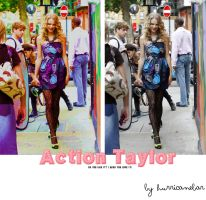 Taylor action by hurricanebar