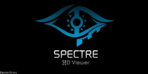 SPECTRE 3D Viewer Proyect by Kevin-Krros