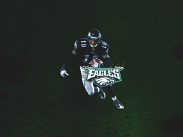 DeSean Jackson Wallpaper by KevinsGraphics